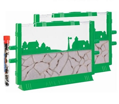 pair-of-connectable-ant-farms-with-1-tube-of-ants-400×350