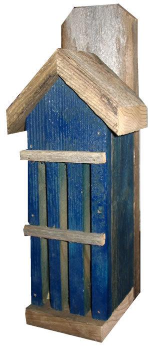 blue-rustic-butterfly-house