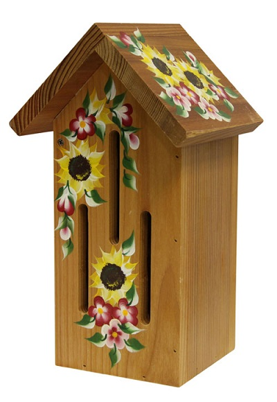 natural-butterfly-house-with-sunflowers-400×580